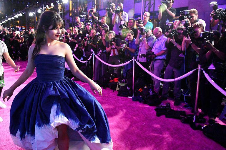 Camila Cabello Cinderella