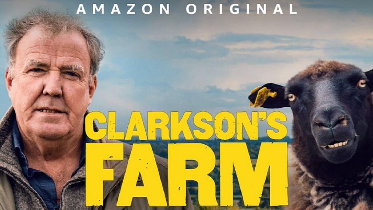 Clarkson's Farm, la nuova serie originale in arrivo su Prime Video thumbnail