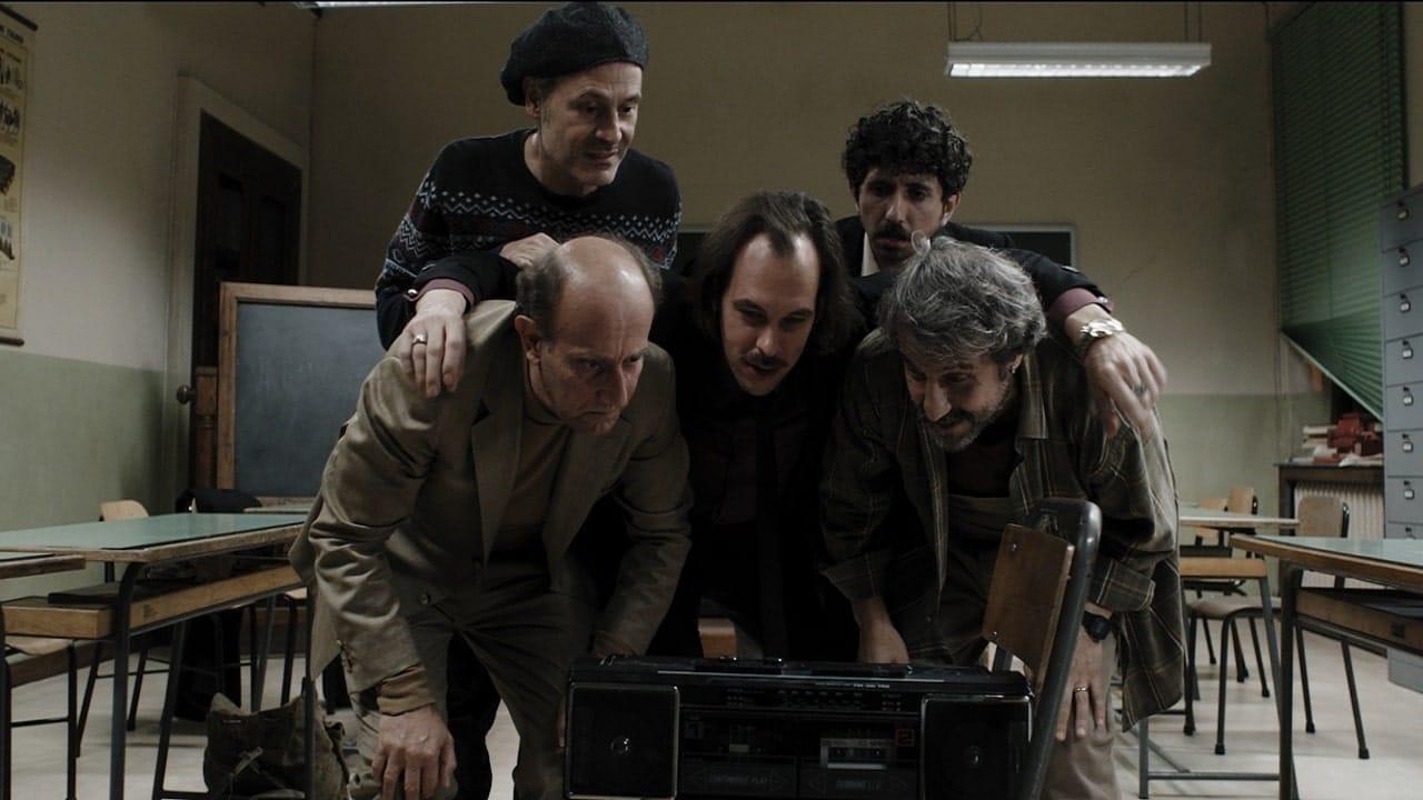 Comedians, il nuovo film di Salvatores arriva al cinema thumbnail