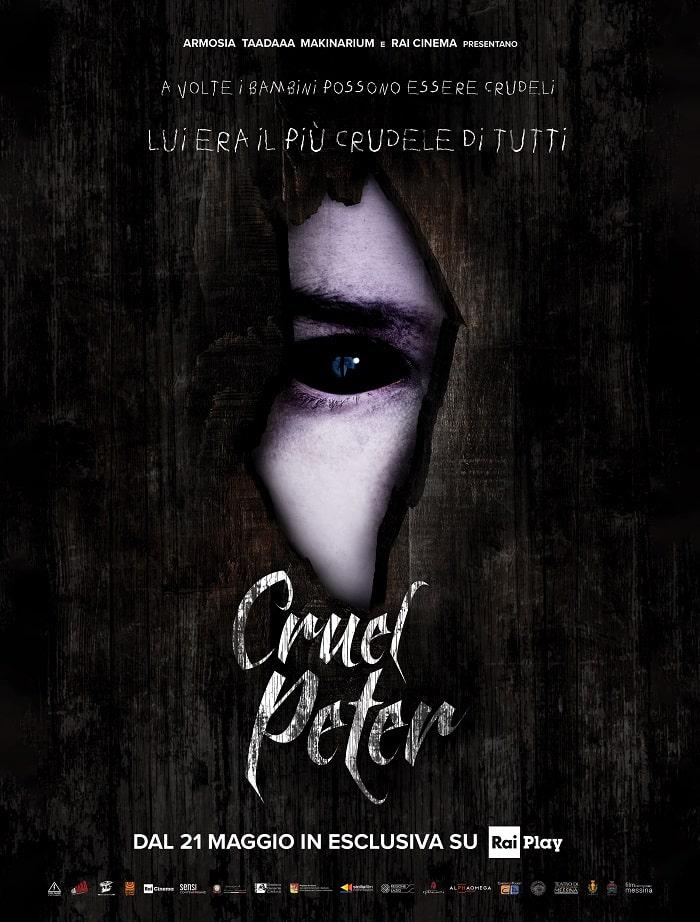 cruel peter poster-min