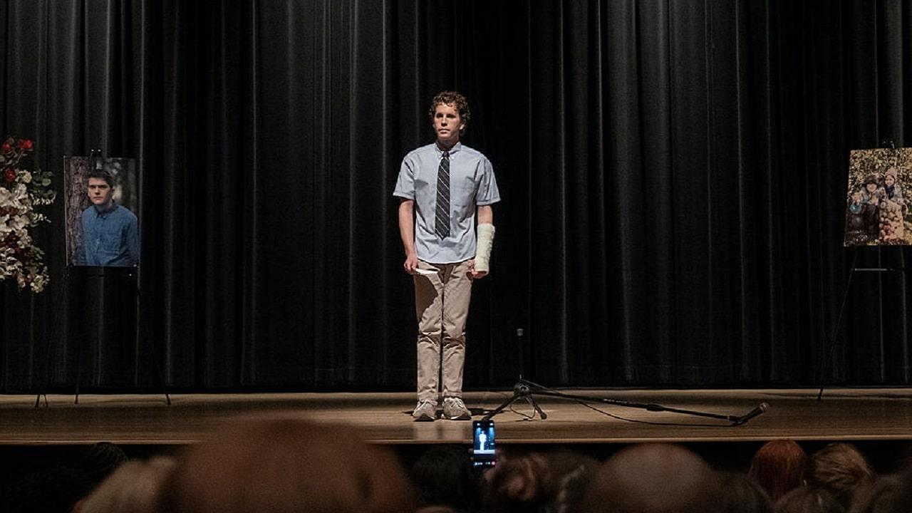 Ecco il trailer di Dear Evan Hansen thumbnail