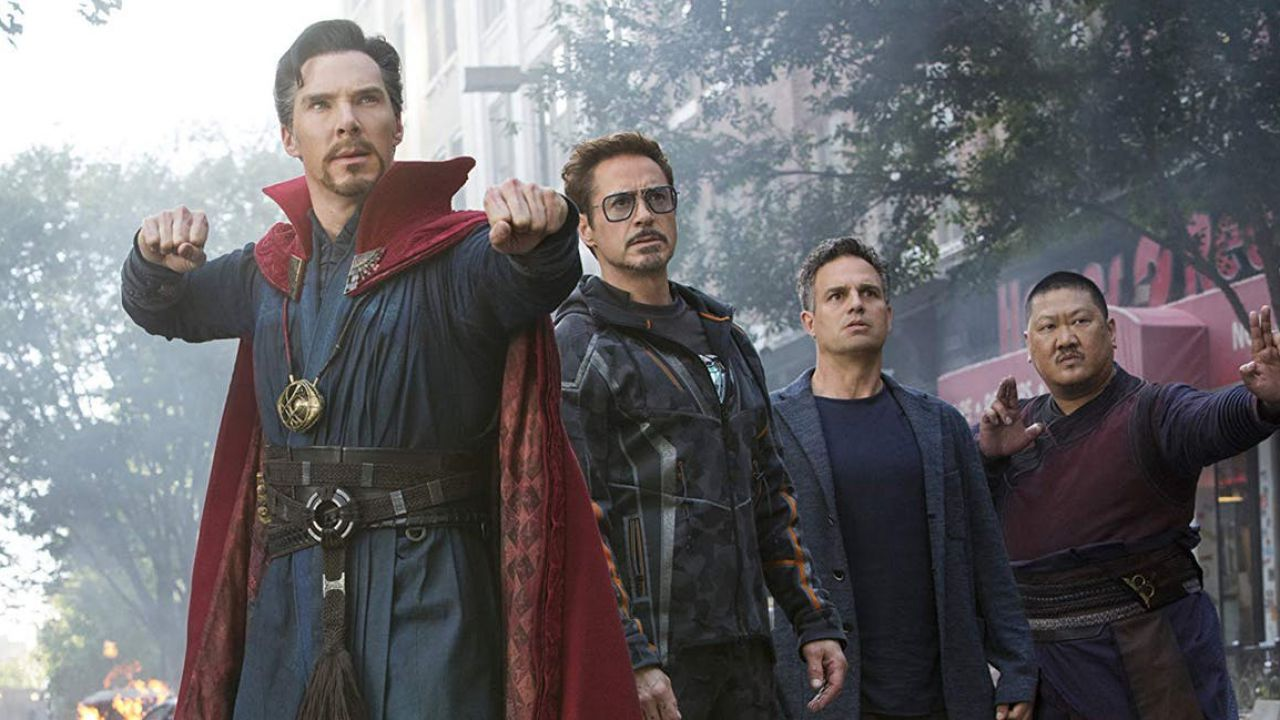 Doctor Strange in the Multiverse of Madness: nuove voci sul villain thumbnail