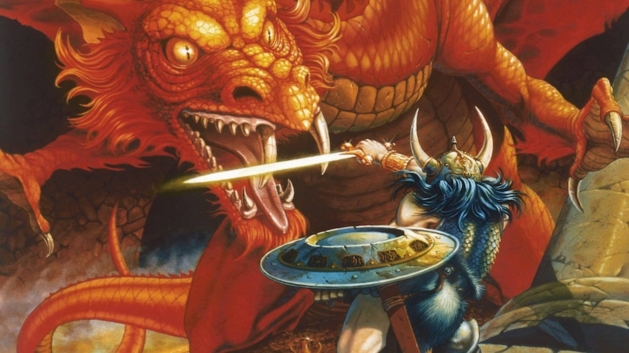 Dungeons & Dragons: iniziate ufficialmente le riprese thumbnail
