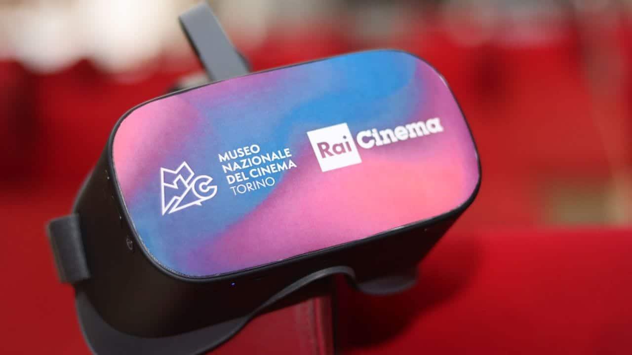 A Torino arriva Effetto VR, il primo cinema in realtà virtuale thumbnail