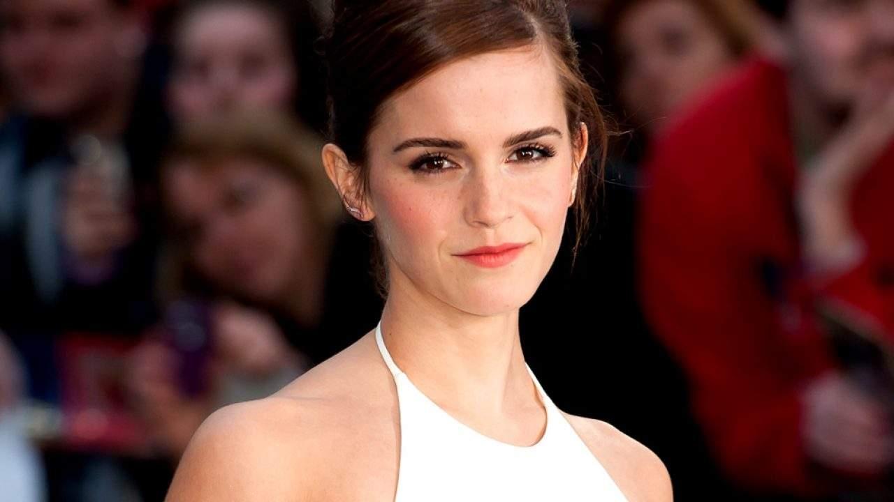 Emma Watson torna sui social per smentire le voci su di lei thumbnail