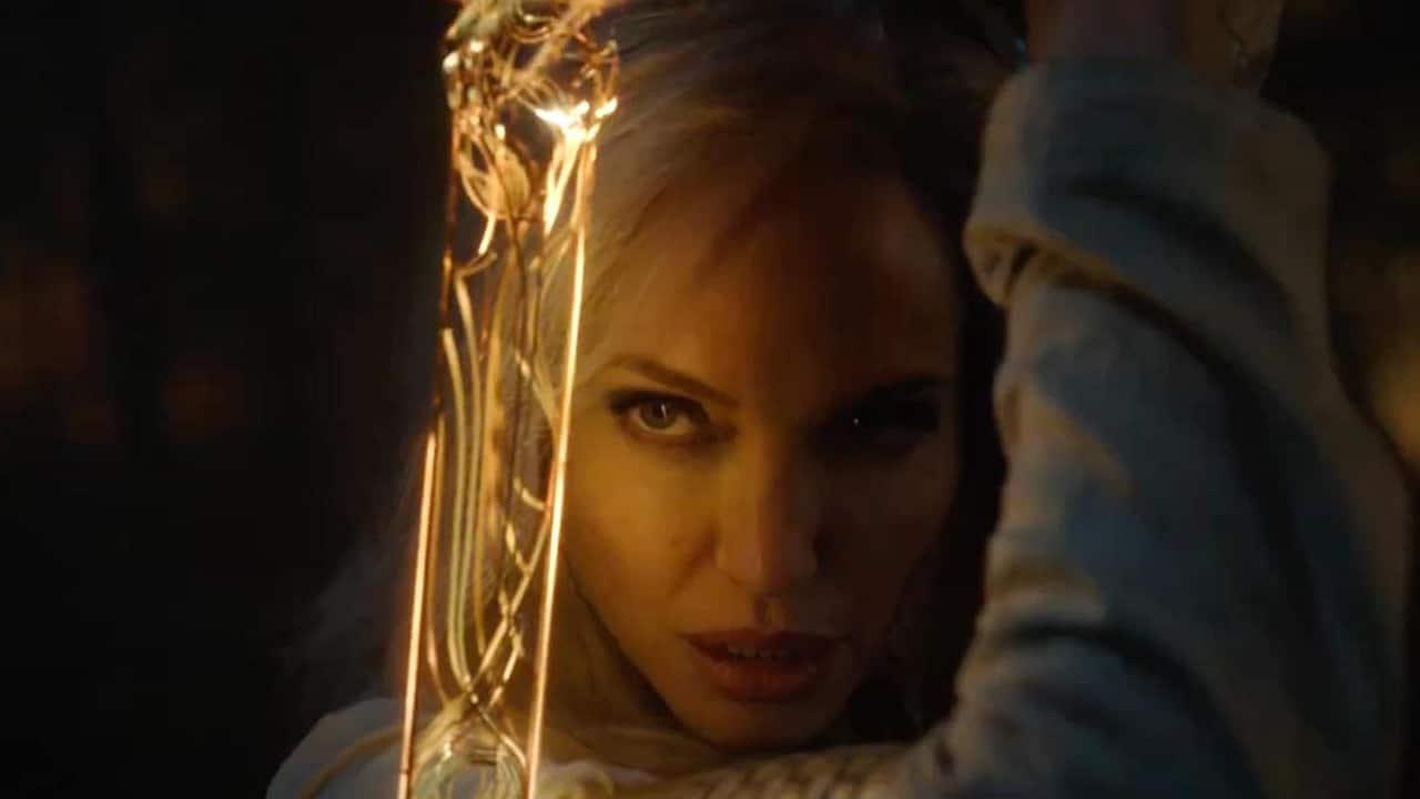 Gli Eterni: online il primo teaser trailer ufficiale thumbnail