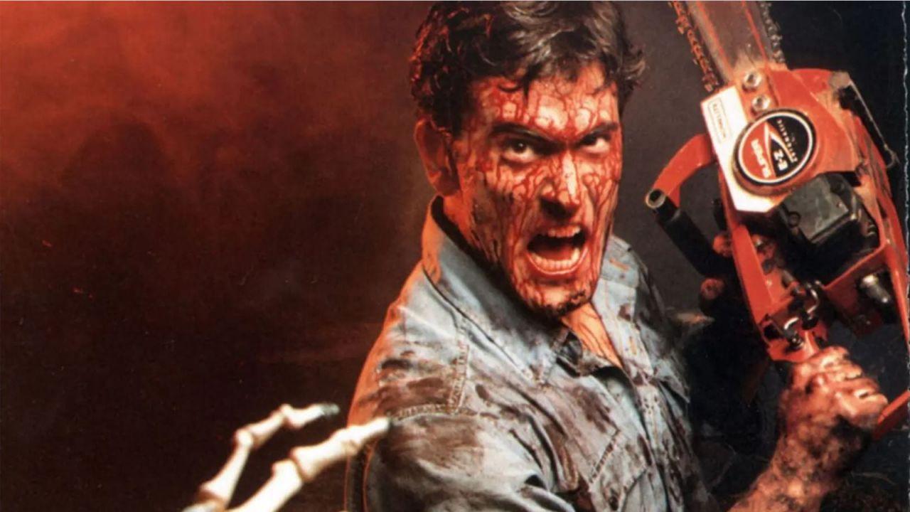 Evil Dead 4 arriverà su HBO Max: svelato anche il titolo ufficiale thumbnail