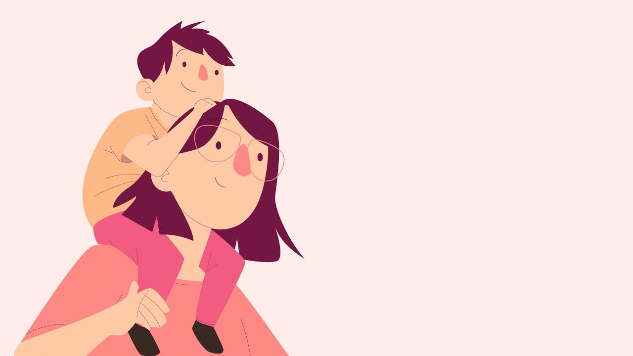 Celebriamo la Festa Della Mamma con le mamme dell'animazione thumbnail