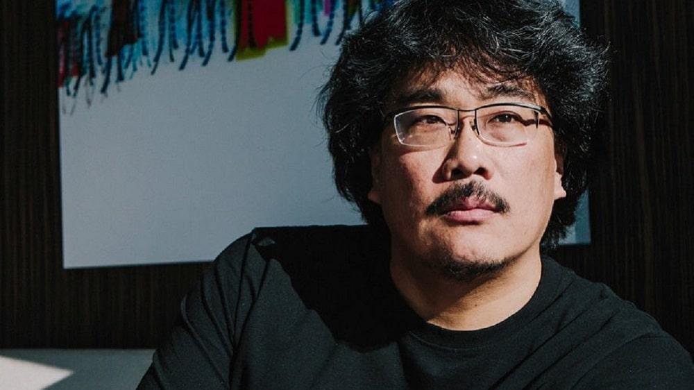 Bong Joon-ho dirigerà un film d'animazione