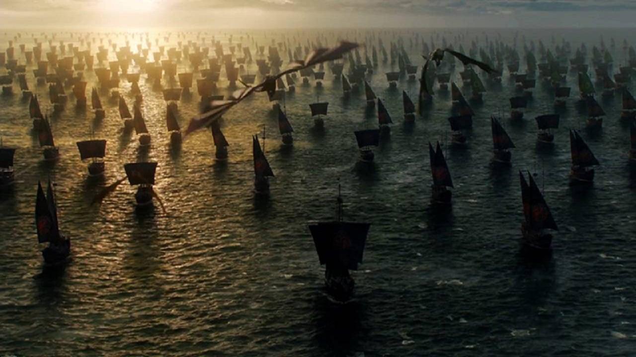Game of Thrones: in arrivo un nuovo spin-off sulla principessa Nymeria thumbnail