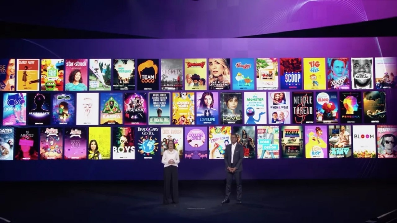 HBO Max arriva in Europa a ottobre (ma non in Italia) thumbnail