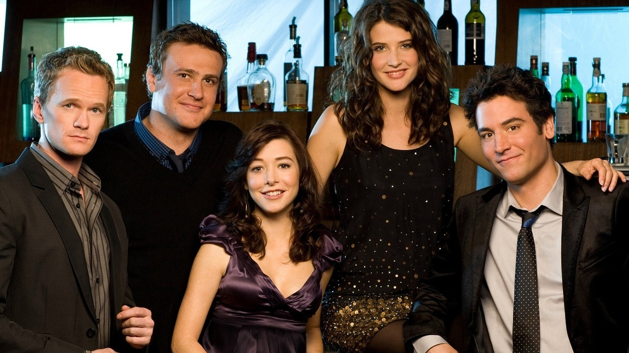 How I Met Your Mother, nello spin-off possibili apparizioni del cast originale thumbnail