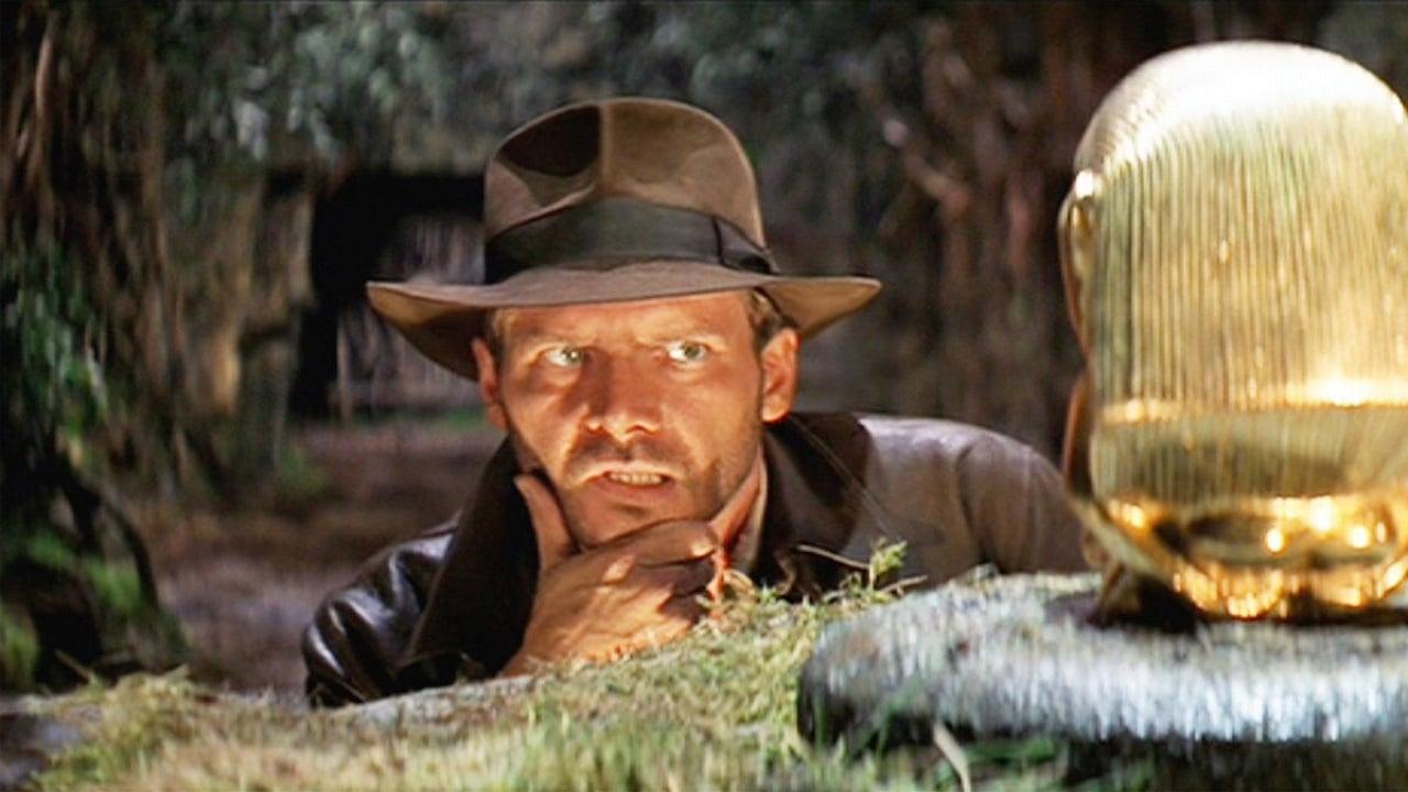 All'asta un cappello originale di Indiana Jones thumbnail