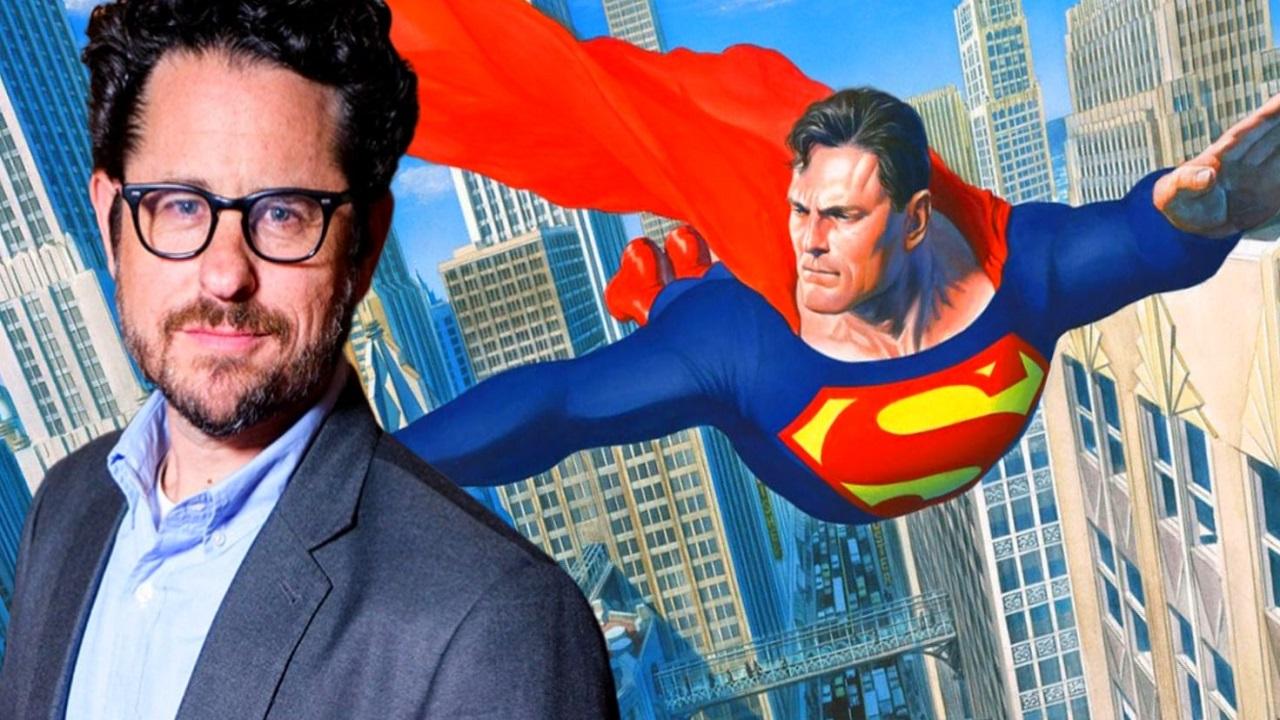 J.J. Abrams non punta a dirigere un film DC thumbnail