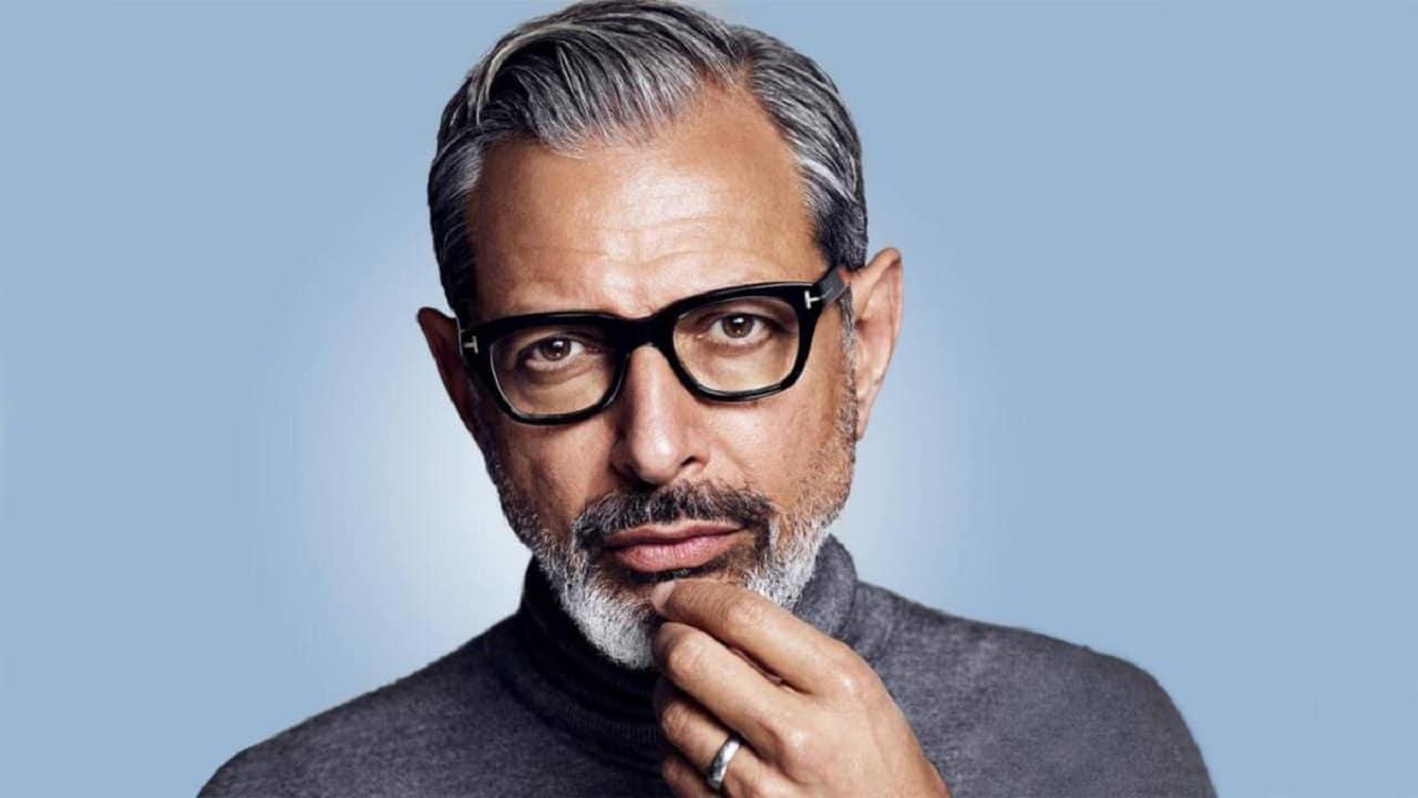 Jeff Goldblum giocherà a D&D in un podcast thumbnail