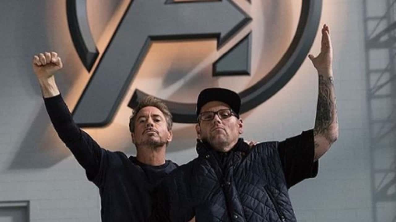 È morto Jimmy Rich, assistente personale di Robert Downey Jr. thumbnail