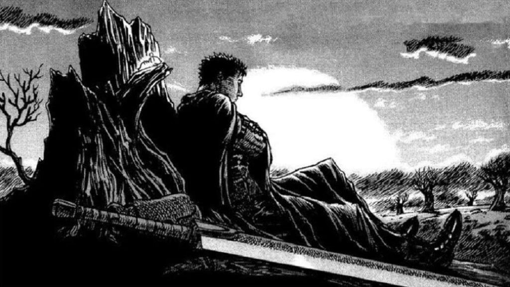 berserk futuro del manga