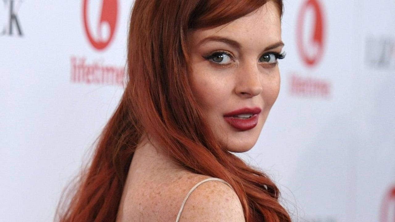 Lindsay Lohan sarà in un film natalizio per Netflix thumbnail