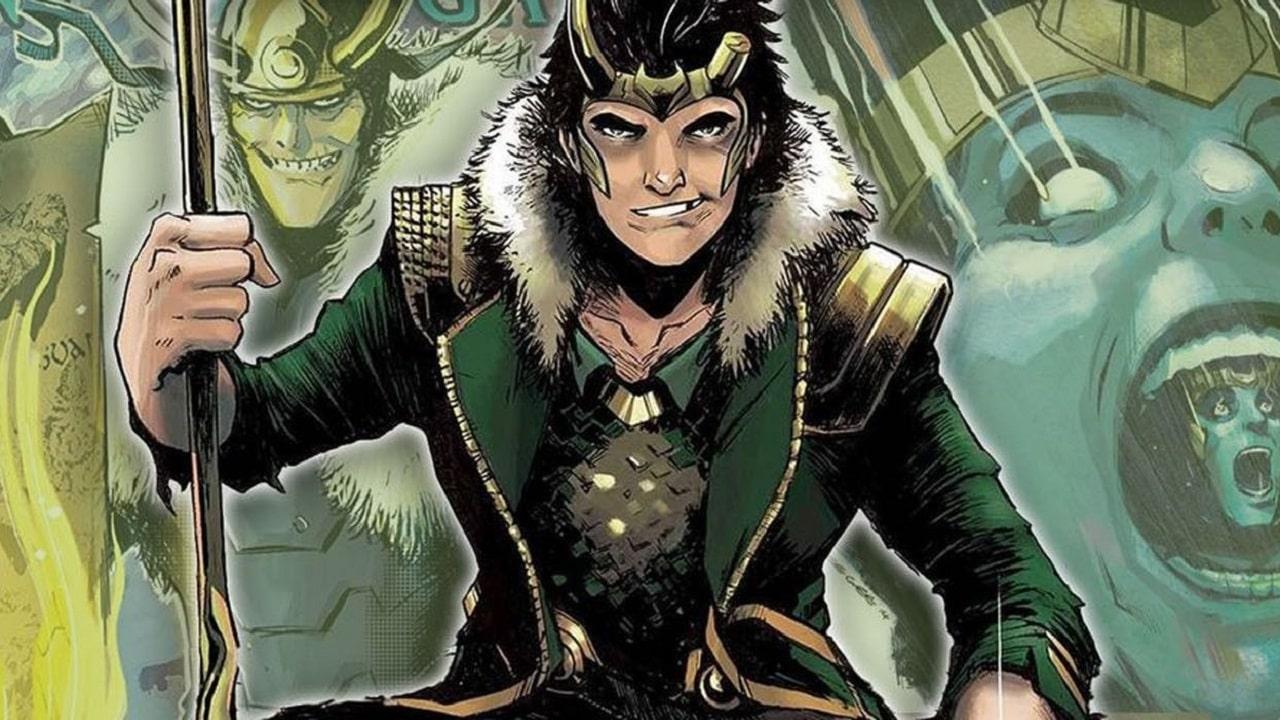 I 7 fumetti di Loki da leggere prima della serie MCU thumbnail