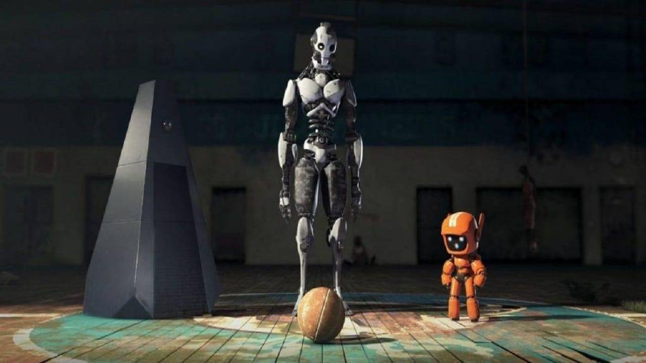 Love Death + Robots: nella terza stagione un sequel di Three Robots thumbnail