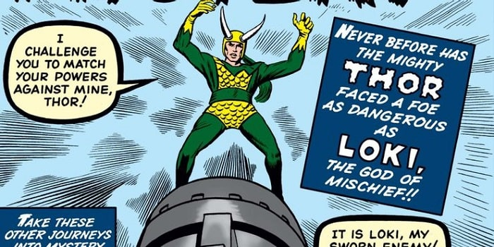 marvel-comics-Journey-into-Mystery-85-Loki debutto a fumetti-min