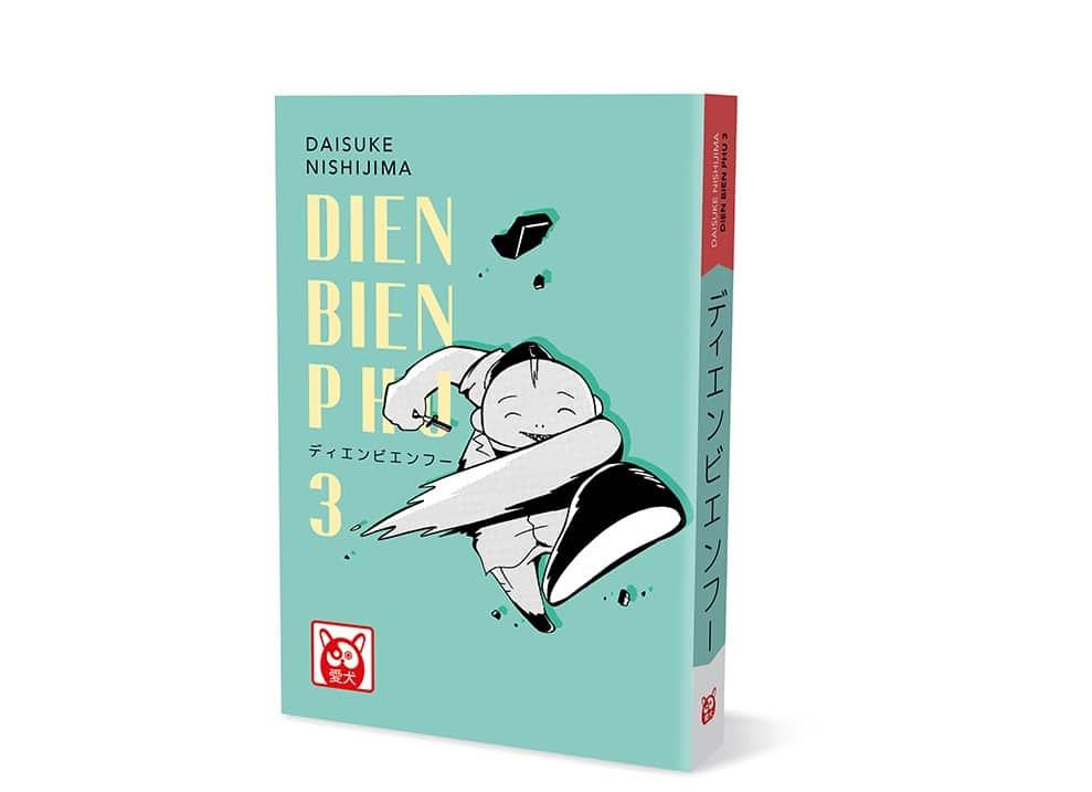 Dien Bien Phu terzo volume
