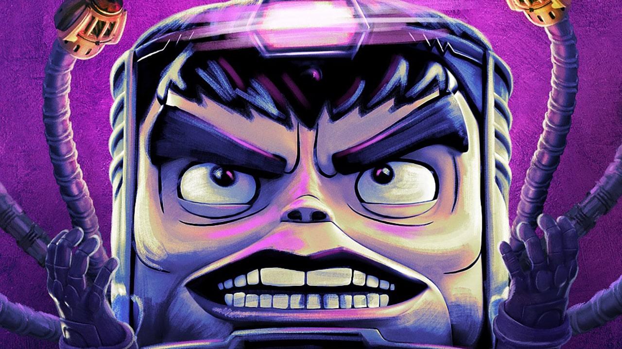 M.O.D.O.K: risate tra gli angoli oscuri del mondo Marvel | Recensione thumbnail