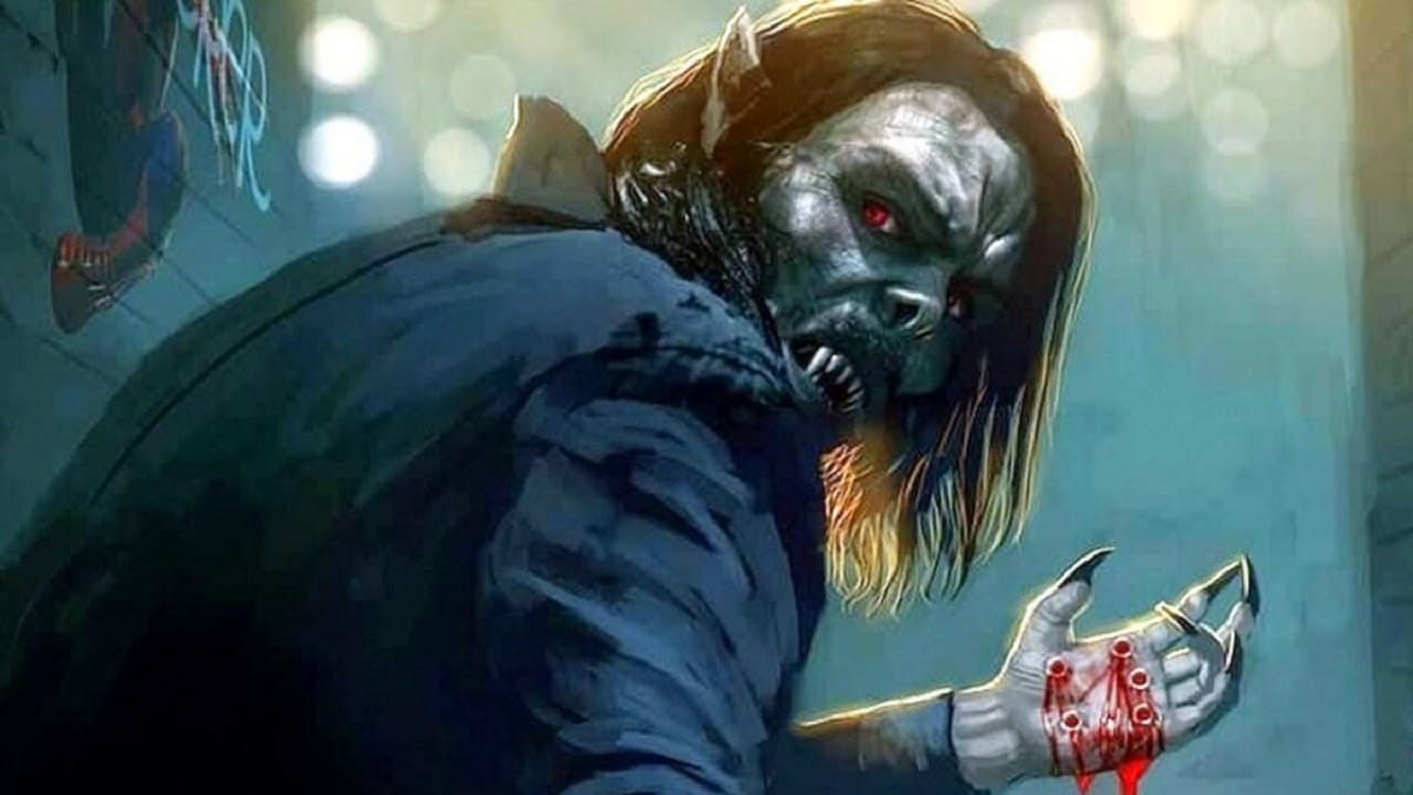Morbius: arriva un altro (piccolo) rinvio thumbnail
