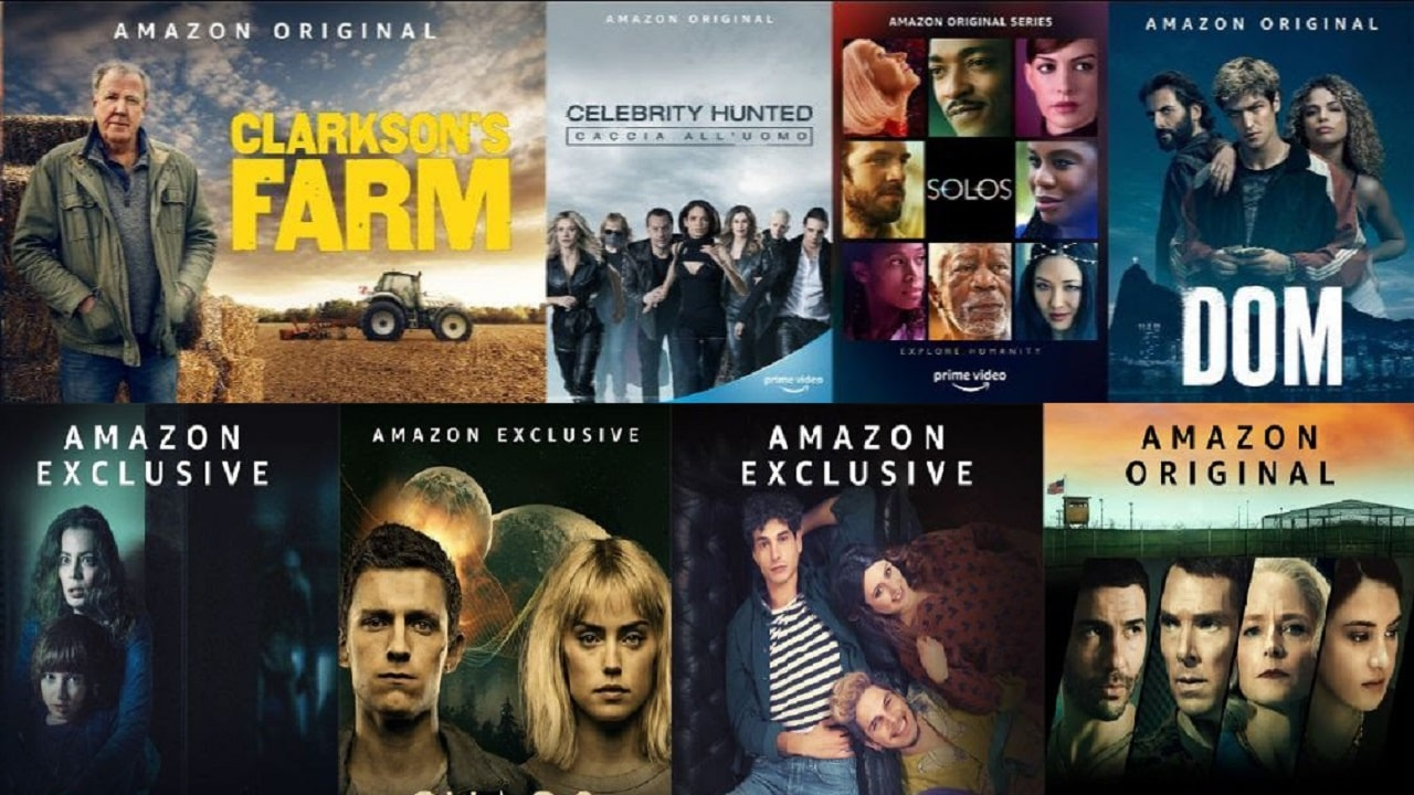 Tutte le novità in arrivo a giugno su Amazon Prime Video thumbnail