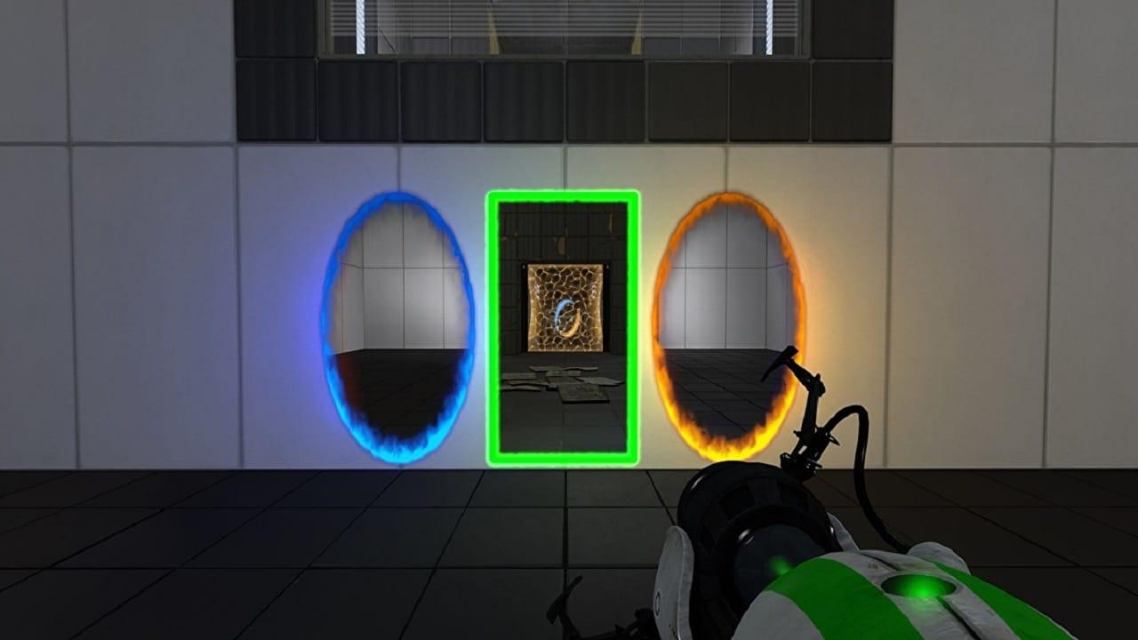 Portal, il film è ancora in sviluppo: J.J. Abrams conferma! thumbnail
