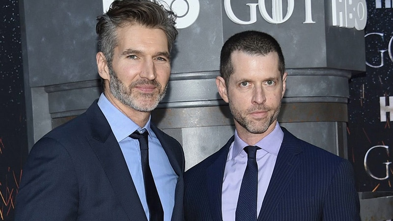 prossimi film star wars serie tv benioff weiss