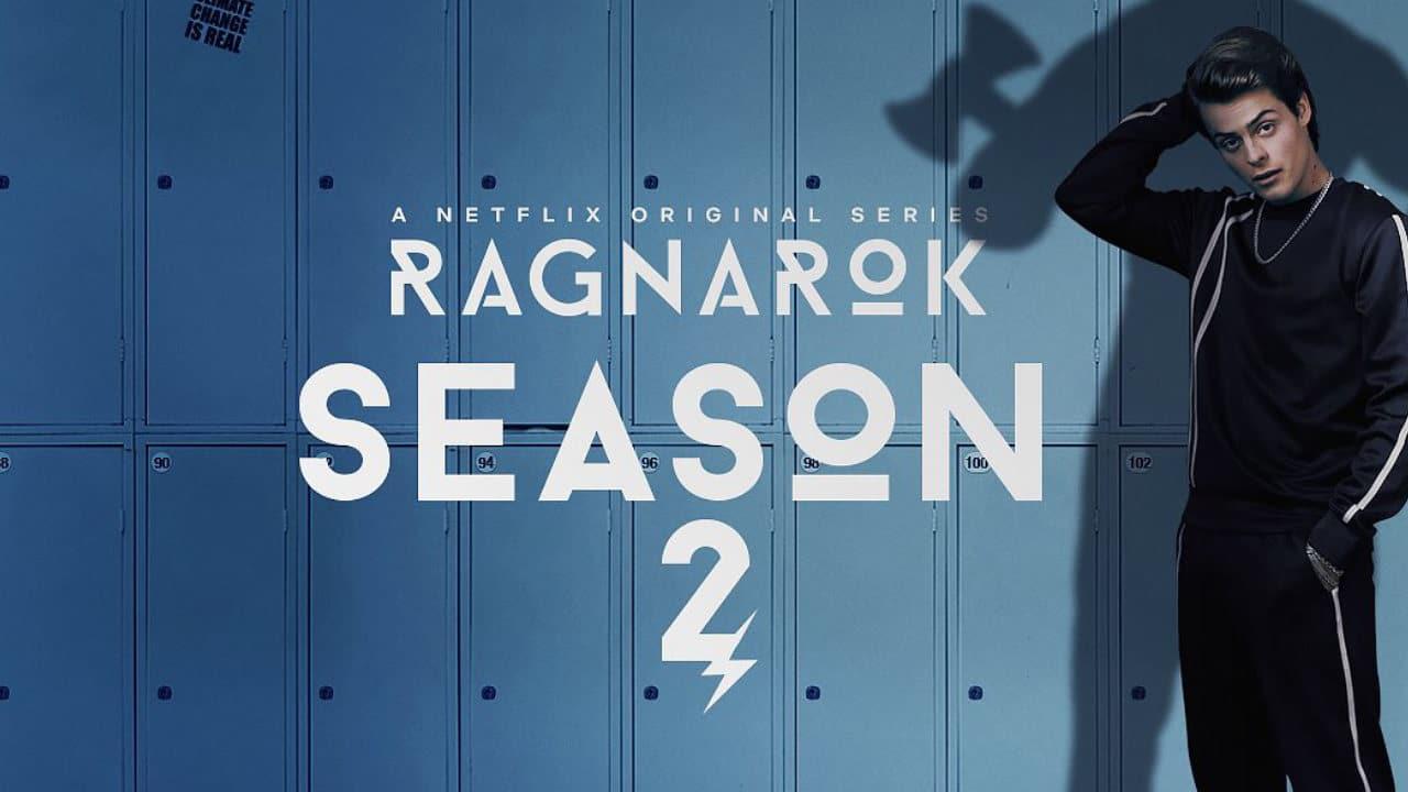Il trailer della seconda stagione di Ragnarok è online! thumbnail