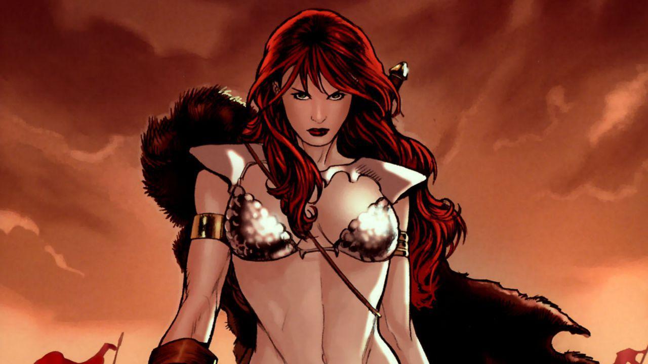 Red Sonja: trovata l'interprete della protagonista thumbnail