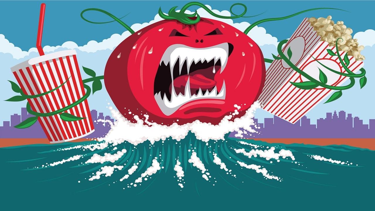 La curiosa storia della nascita di Rotten Tomatoes thumbnail