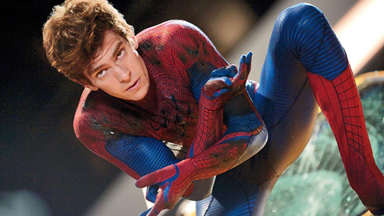 Andrew Garfield nega la sua presenza in Spider-Man: No Way Home thumbnail