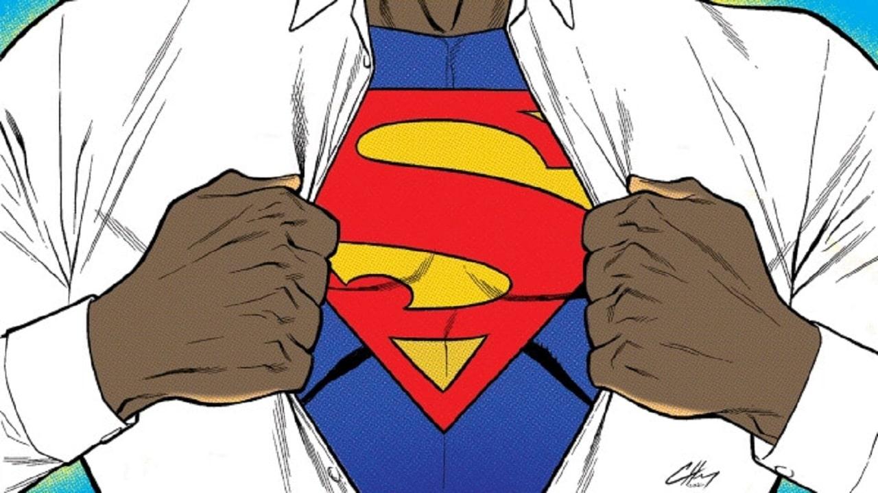 Il prossimo film di Superman avrà un protagonista nero (e non sarà nel DCEU) thumbnail