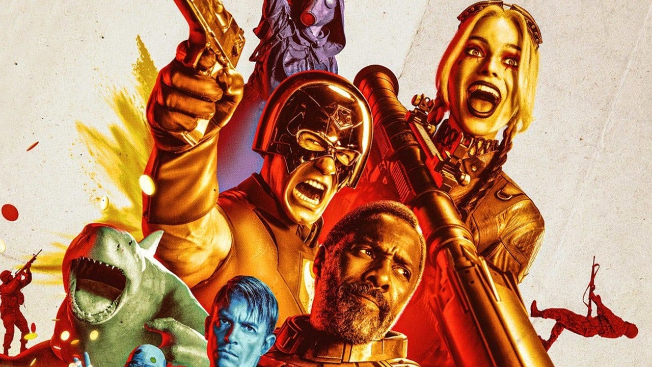 The Suicide Squad: James Gunn svela il suo costume preferito thumbnail