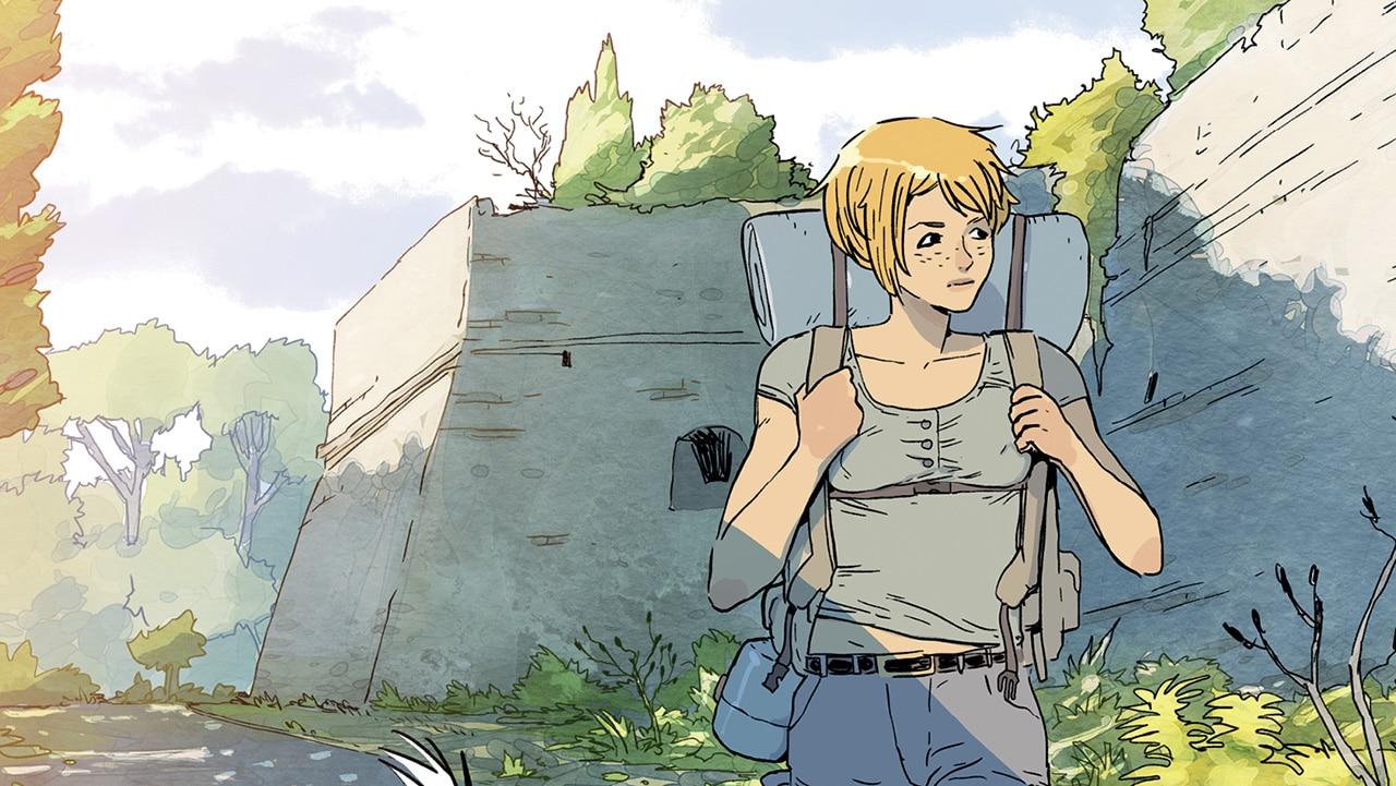 Troppo facile amarti in vacanza: Alice nel Paese | Recensione thumbnail