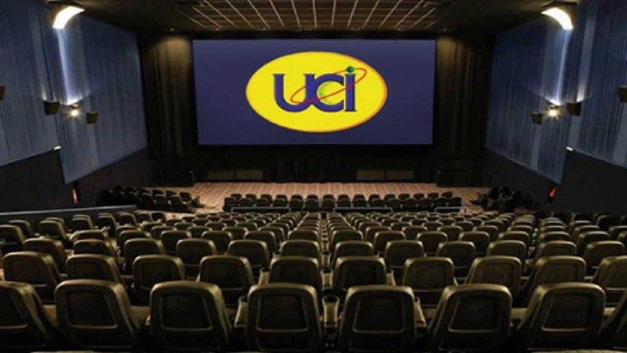 UCI Cinemas comunica nuove riaperture a partire dal 26 maggio thumbnail