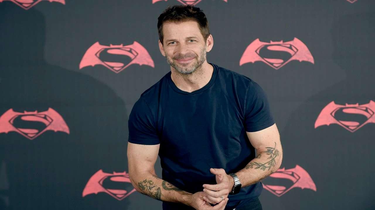 Zack Snyder smentisce di essere un regista conservatore thumbnail
