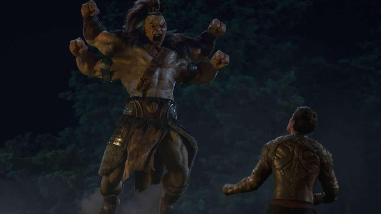 Mortal Kombat - Il film arriva in edizione Blu-Ray e in digitale thumbnail