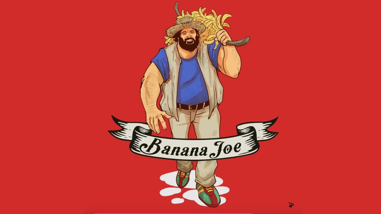 Banana Joe feat. Bud Spencer - Il brano degli Oliver Onions è online thumbnail