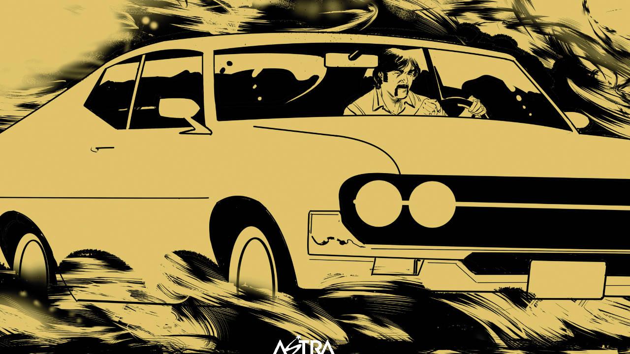 Blacking out, in arrivo il  thriller mozzafiato di casa Star Comics thumbnail