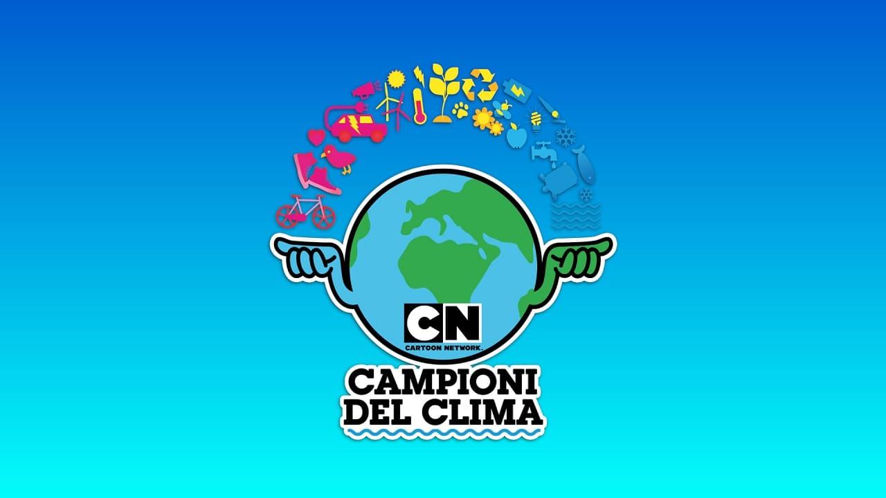 Campioni del Clima, ecco il progetto di Cartoon Network thumbnail