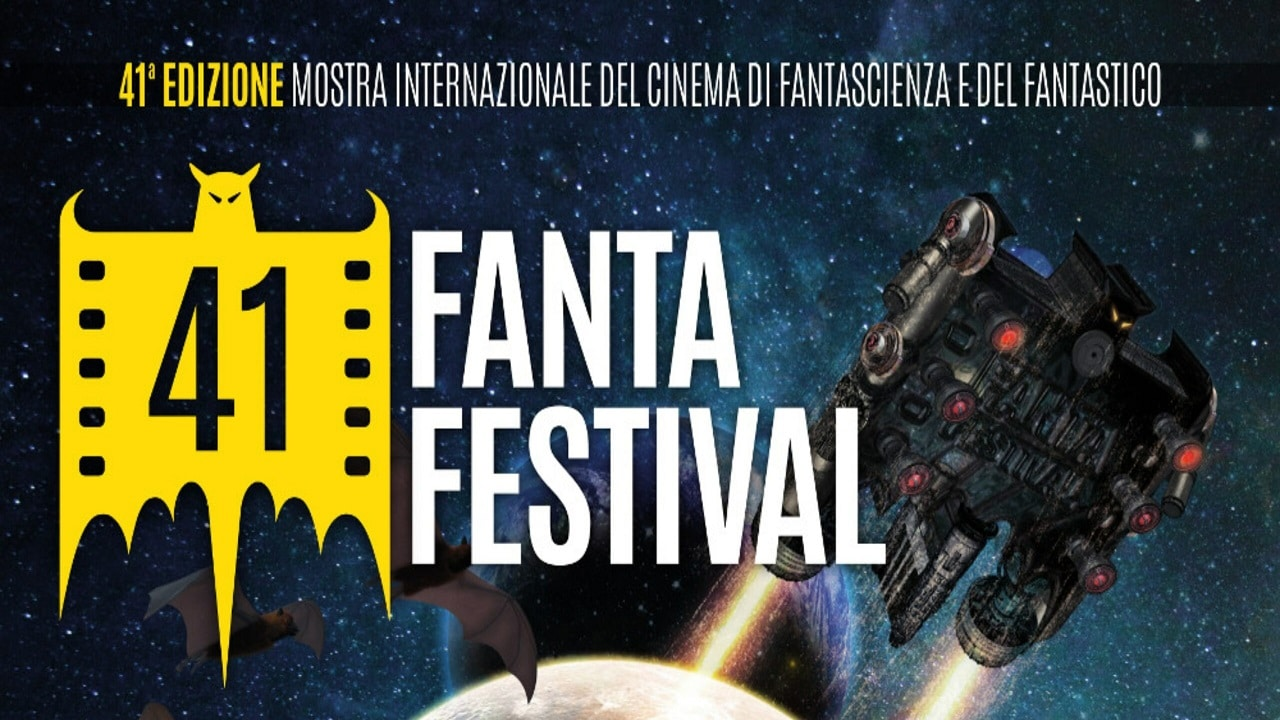 Fantafestival torna con l'edizione 2021: il titolo è Flashforward thumbnail