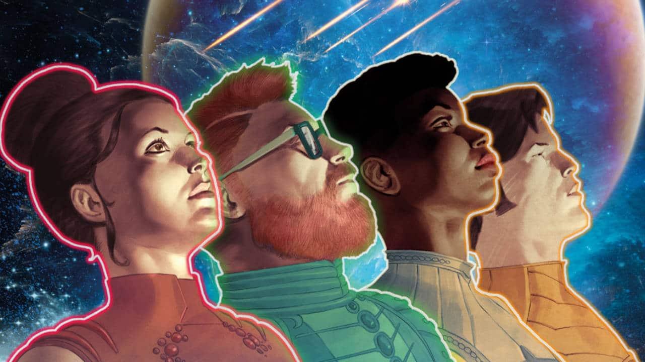 Gli eroi Valiant stanno tornando, annunciati i nuovi volumi Star Comics thumbnail