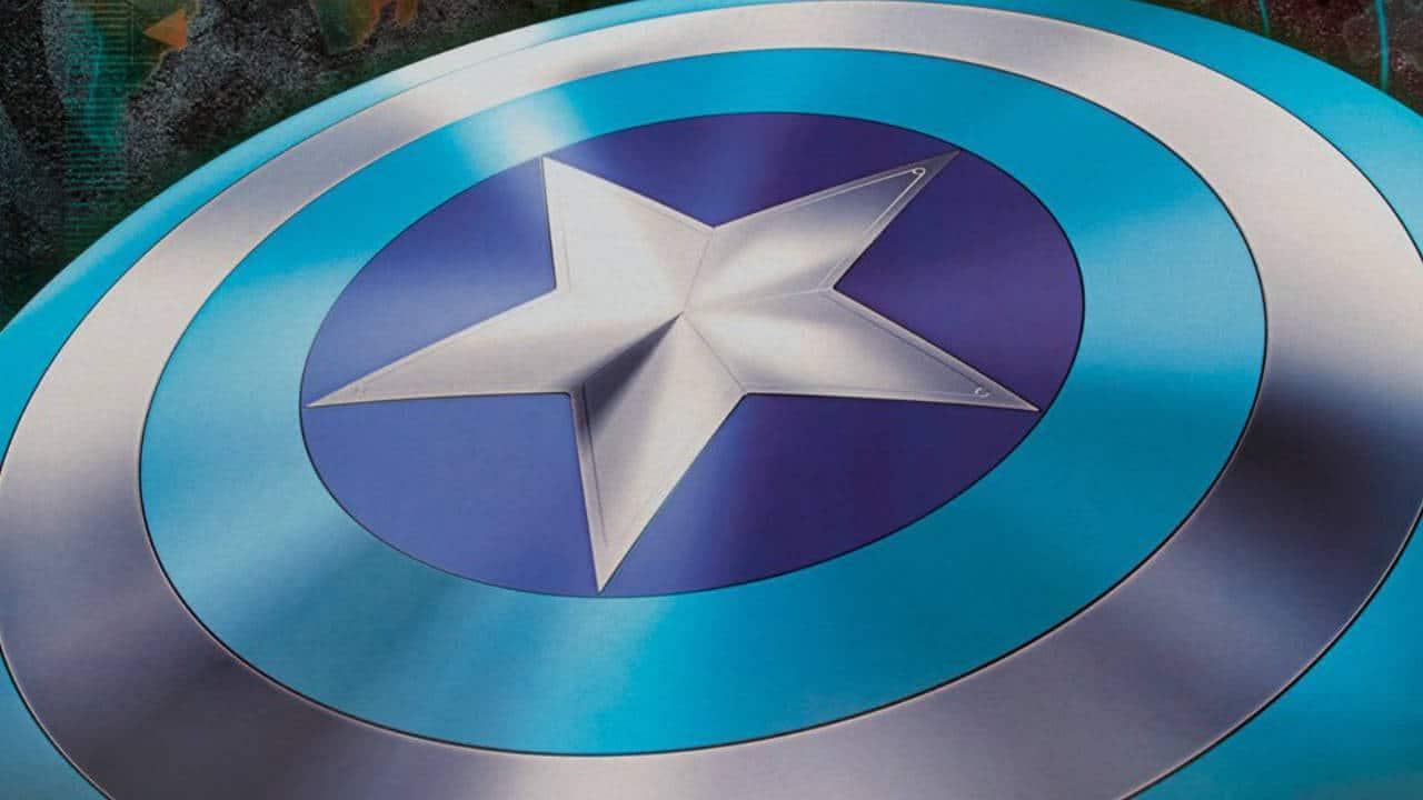 Hasbro presenta la replica dello scudo di Captain America dal film The Winter Soldier thumbnail