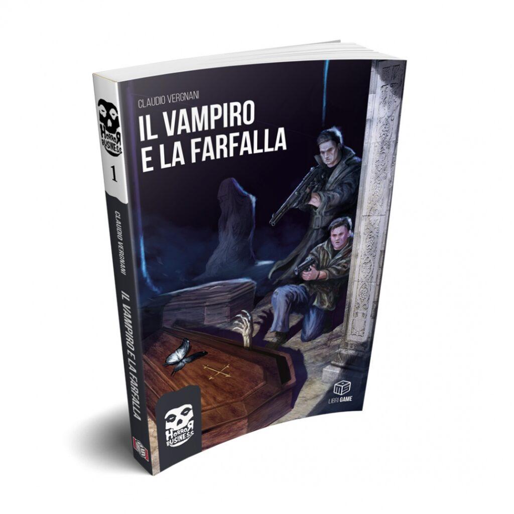 Libri game Horror Business