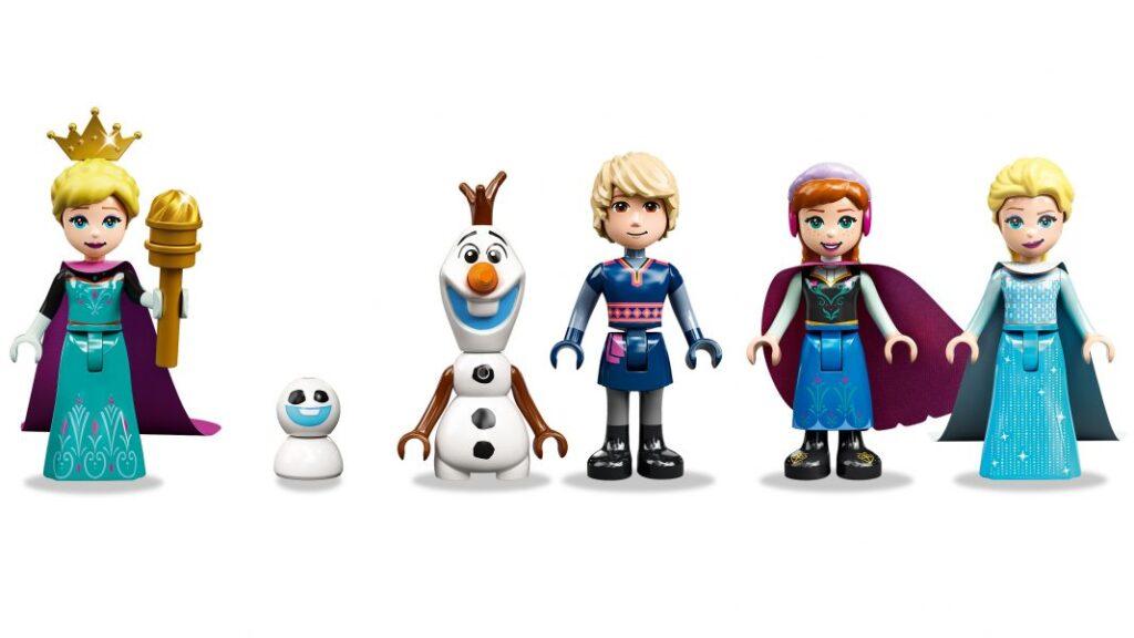 LEGO Disney Frozen