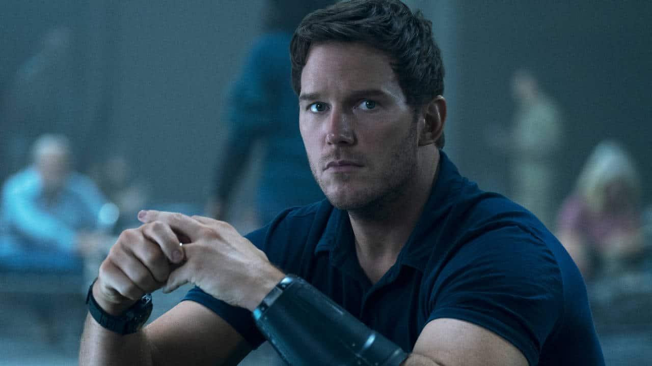 La Guerra Di Domani - Il film con Chris Pratt è in arrivo su Prime Video thumbnail